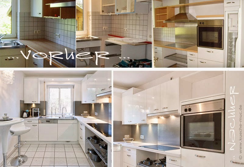 Küchenspiegel, Küchenrückwand, Rückwand Küche