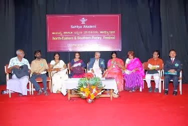 North-Eastern and Southern Poetry Festival: 13-14 Sept 2008