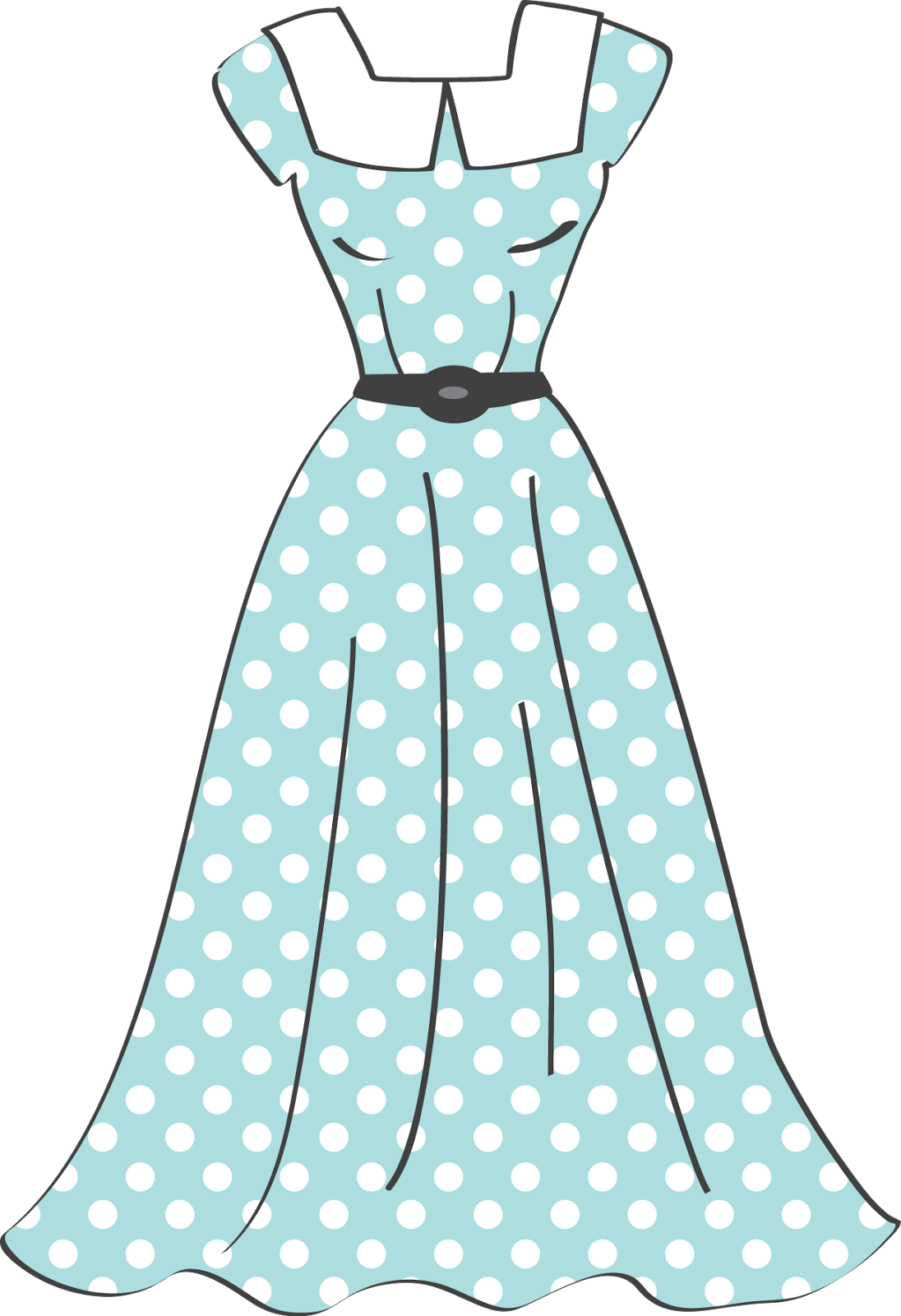 Retro Sewing Clip Art. | Oh My Fiesta For Ladies!
