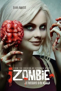Assistir iZombie: Todas as Temporadas – Dublado / Legendado Online HD