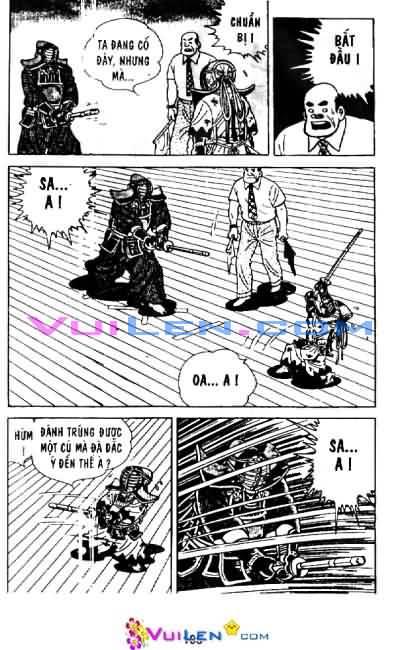 Siêu quậy Teppi chap 29 - Trang 106