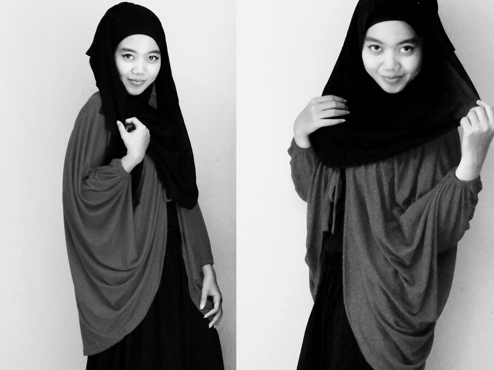 Style Inspiration Hijab Bold Sketches Of Mind Hijab Trade Fashion