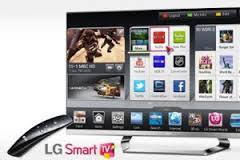 LG To Launch WebOS LG Smart TV. LG wants to focus on large amounts of its Smart TV. Based on Web standards