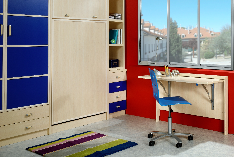 Camas abatibles en madrid camas abatibles toledo - Mesas de estudio abatibles ...
