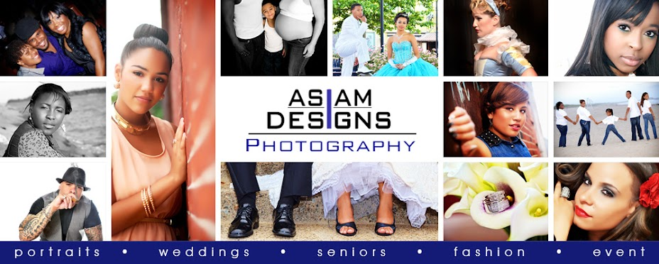 Asiam Designs Photography