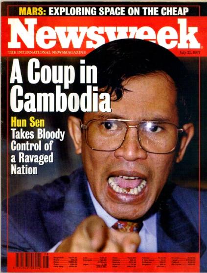 PM Hun Sen | Khmerization