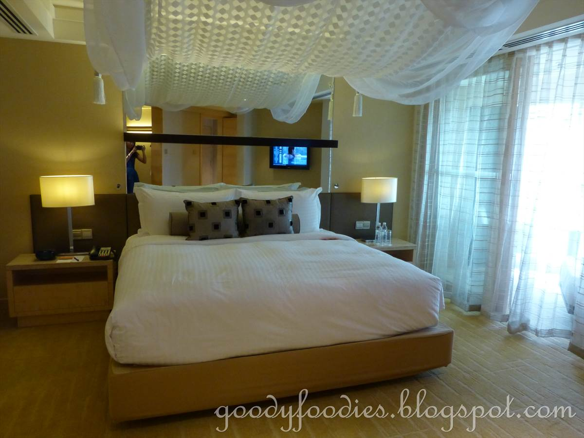 Goodyfoodies Hotel Review Dorsett Grand Subang Selangor Malaysia