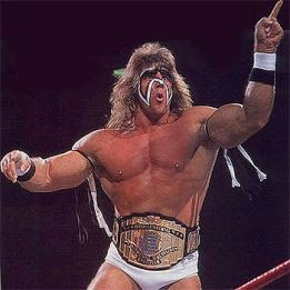 Wrestling Legend Ultimate Warrior is dead