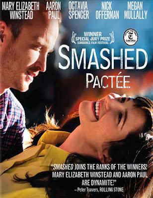 Smashed (2012) Online