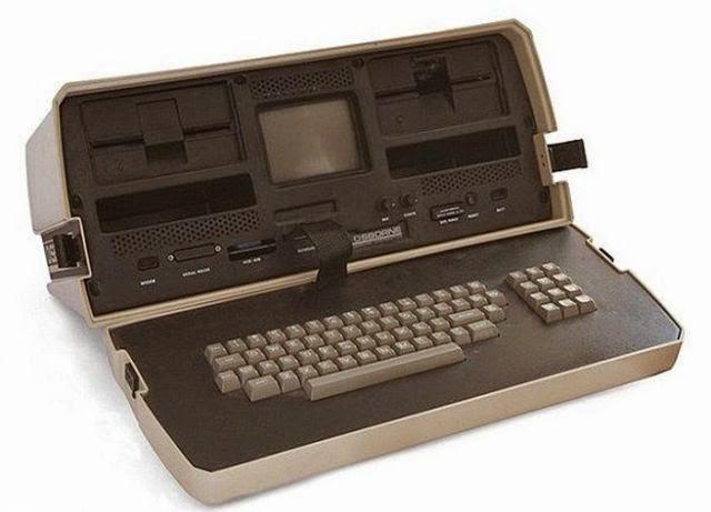 laptop jaman dulu