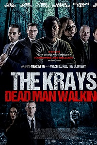 Watch The Krays: Dead Man Walking Online Free in HD