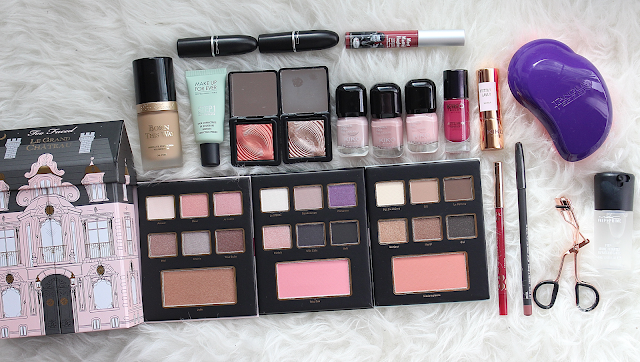 too faced collection noel