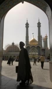 Lebihkan Beribadat, Kurangkan Internet - Ulama Iran