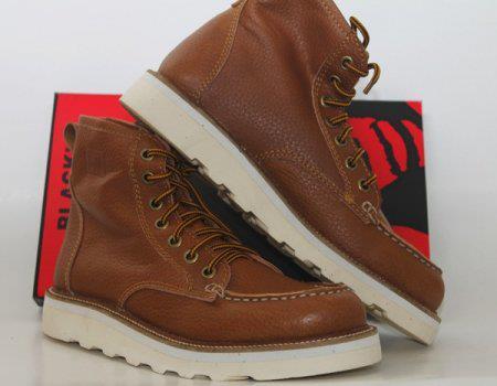 Sepatu Blackmaster Boot BM63