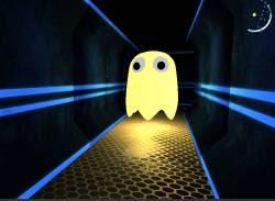 Gioco Pacman in visione soggettiva: FPS-MAN