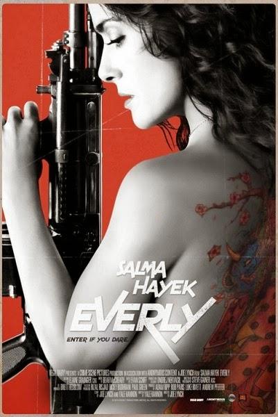 Film Everly 2015 (Bioskop)