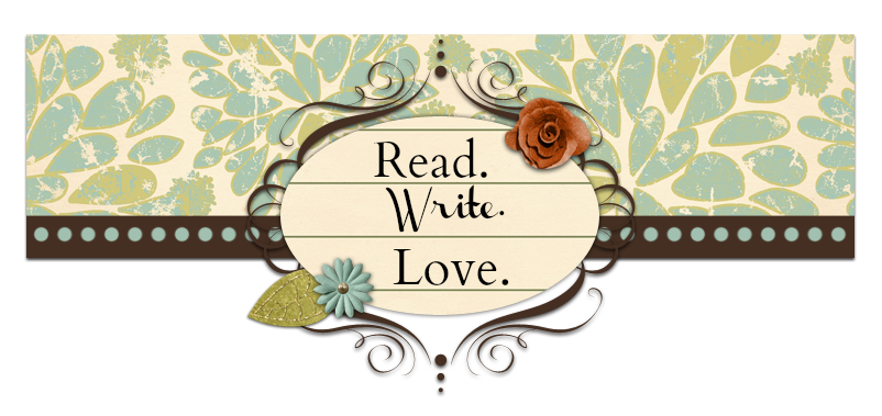 Read. Write. Love.