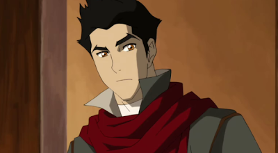 Episode terbarunya avatar the legend of korra book 2 episode 6