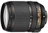 18-140mm lens
