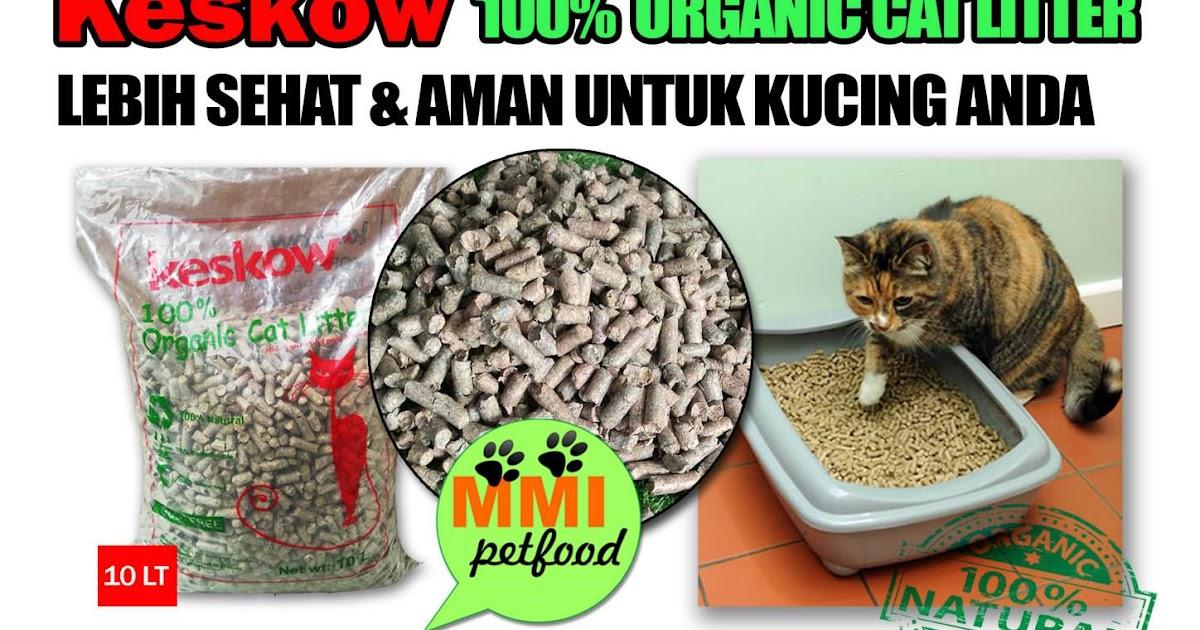 Daya Cat Food