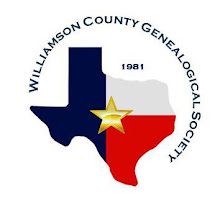 Member of the Williamson County Genealogical Society
