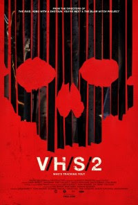 VHS 2 Film
