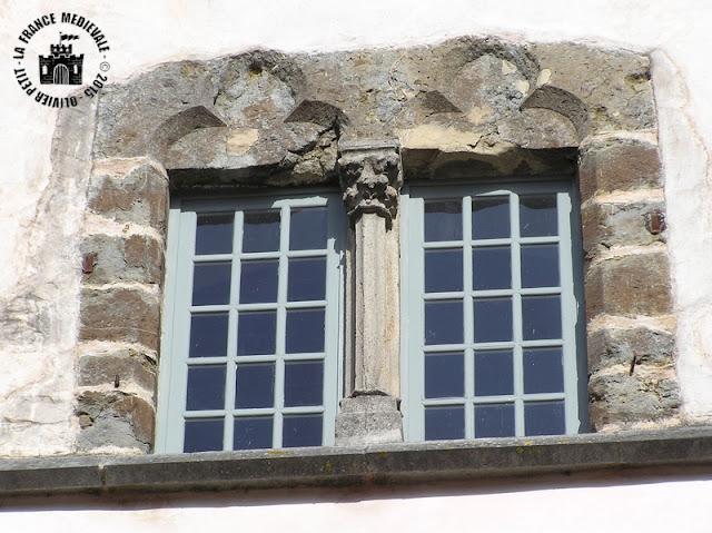 SEMUR-EN-AUXOIS (89) - Cité médiévale