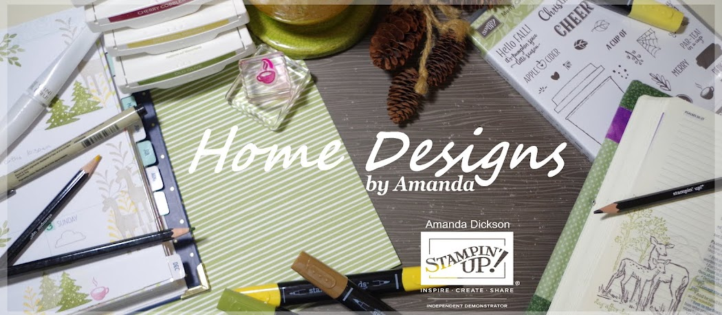 Home Designs by Amanda