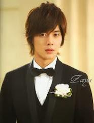 Kim Hyun Joong 2010