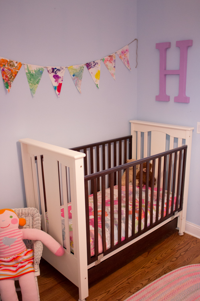 2 Year Old Girl Bedroom Ideas