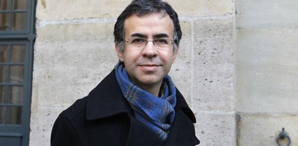 Éric Faye