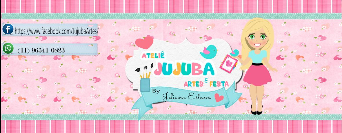 Ateliê Jujuba Artes E Festa