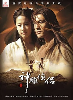 Download Return of the Condor Heroes episode 35-41