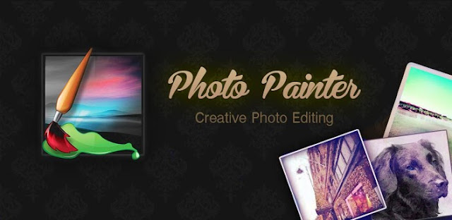 Photo Painter v1.1 APK