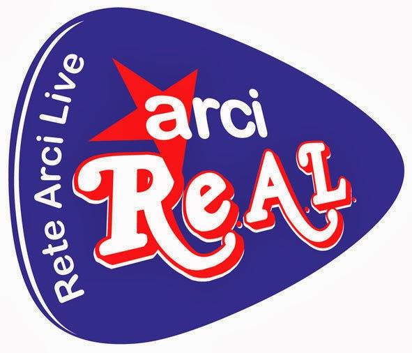 Rete Arci Musica Live