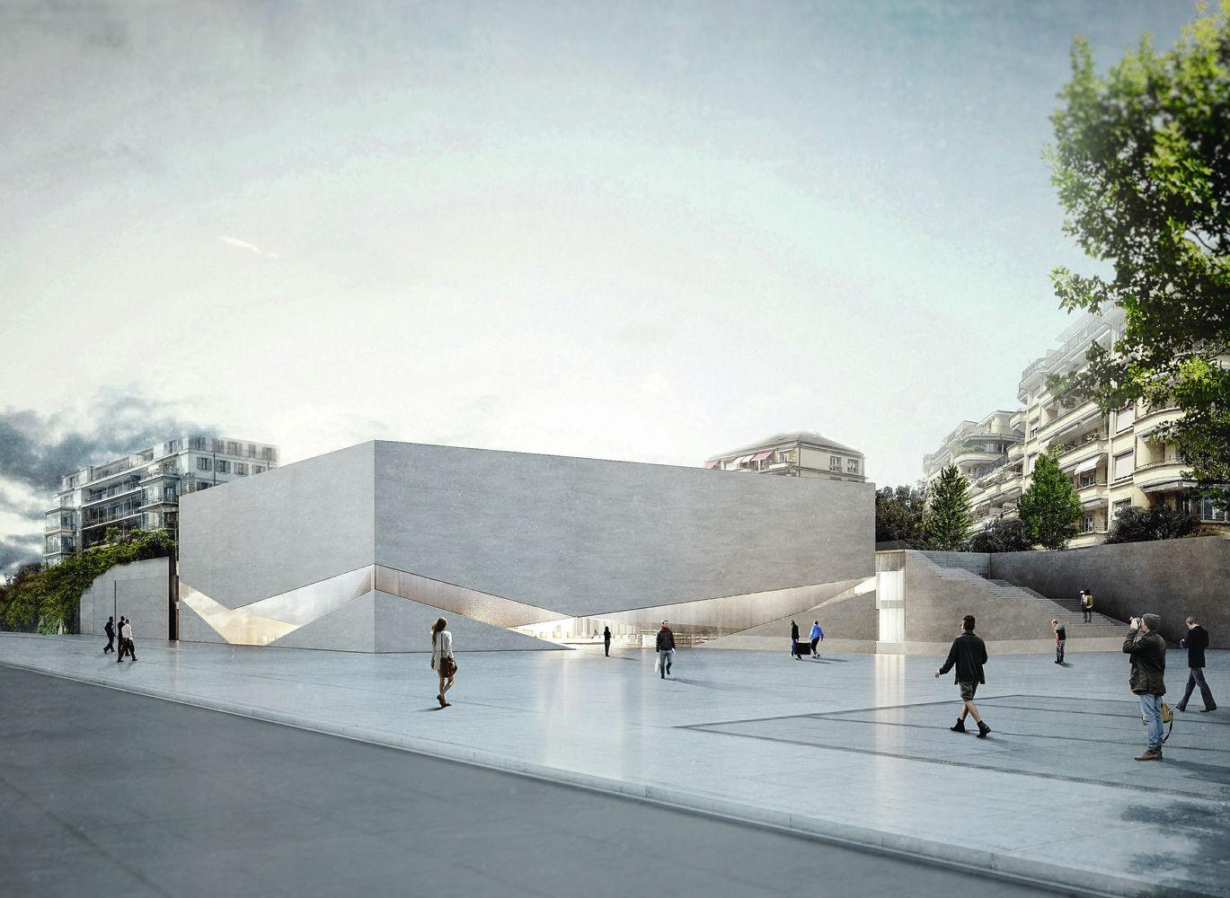 Diedrica aires mateus - Architecturen volumes ...