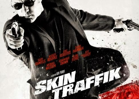 action crime drama movie film poster