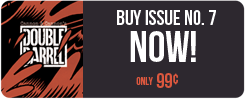 Buy Issue #7 at half price!