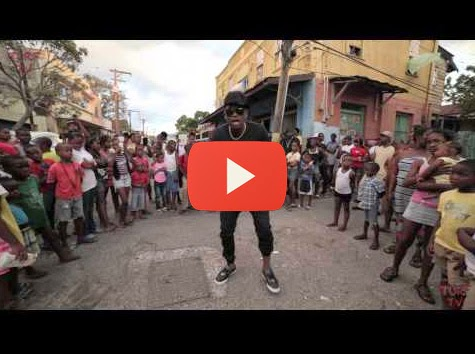 Dancehhal - Busy Signal - What If (Video)