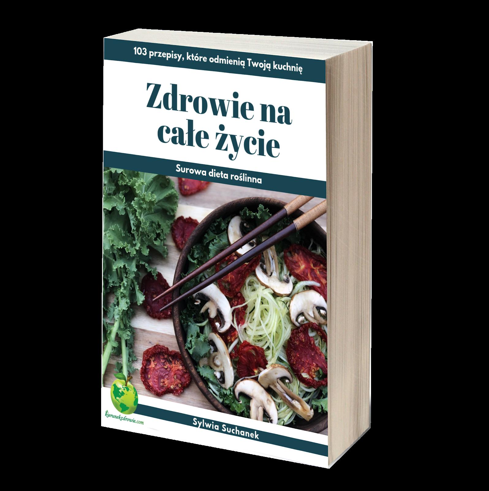 Moja książka