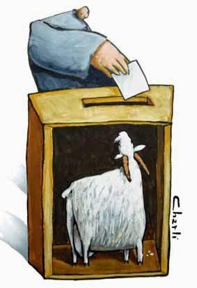 Elecciones anticipadas ¿al cambio?