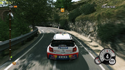 Download Game WRC 4 FIA World Rally Championship