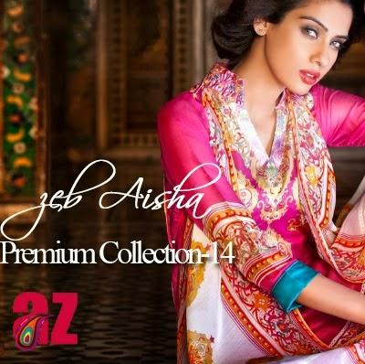 Zeb Aisha Premium Summer Dresses