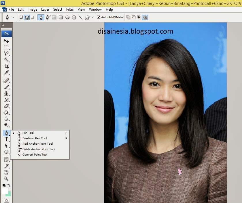how to delete background in photoshop cs3