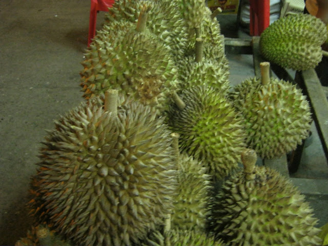 durian fruit davao