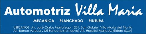 Automotriz Villa Maria ©
