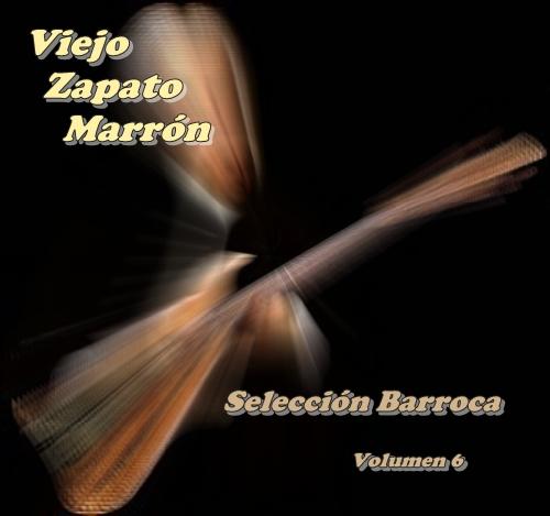 Selección Barroca Volumen  6