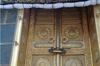 Penjaga Kunci Pintu Kaabah