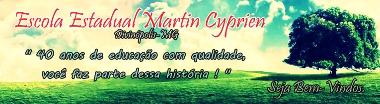 Martin Cyprien