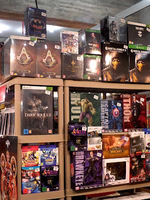 ediciones coleccionista videojuegos